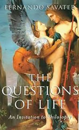 Questions of Life, The - An Invitation to Philosophy