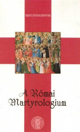 Római Martyrologium