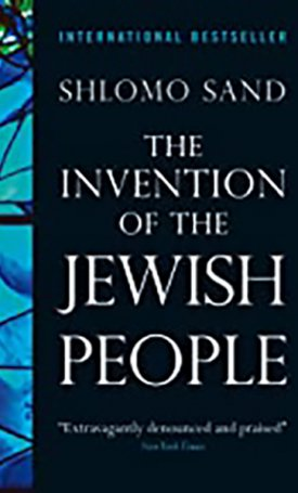 Invention of the Jewish People, The
