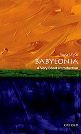 Babylonia - A Very Short Introduction