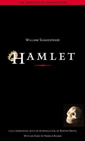 Hamlet - Annotated Shakespeare