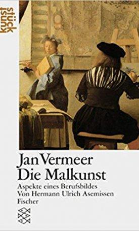 Jan Vermeer, Die Malkunst