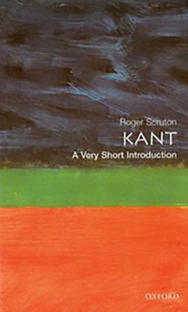Kant - A Very Short Introduction