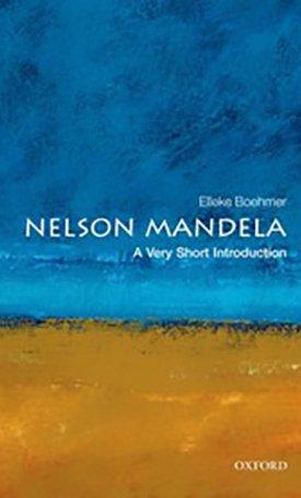 Nelson Mandela - A Very Short Introduction
