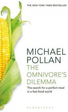 The Omnivore`s Dilemma