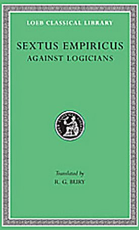 Against logicians II. - L291