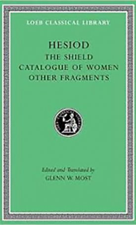 Shield Catalogue of Women of Other Fragments, The - L503