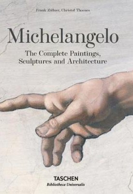 Michelangelo - The complete paintings, sculptures and architecture