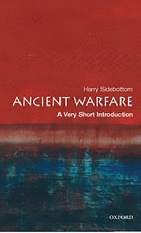 Ancient Warfare - A Very Short Introduction