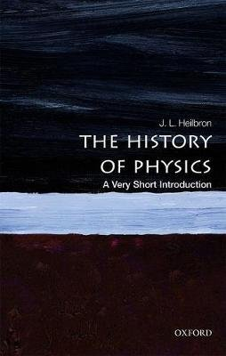 The history of physics - A Very Short Intorduction