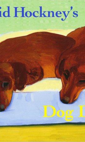 David Hockney`s Dog Days
