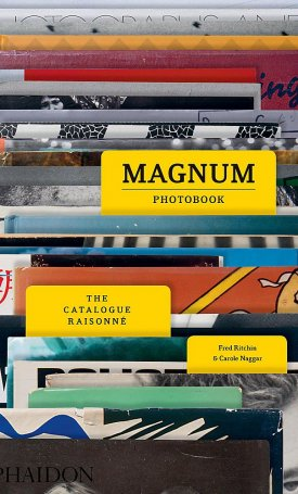 Magnum Photobook -  The Catalogue Raisonné