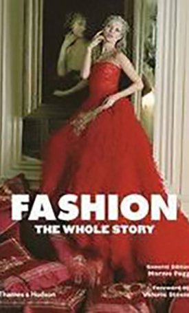 Fashion – The Whole Story