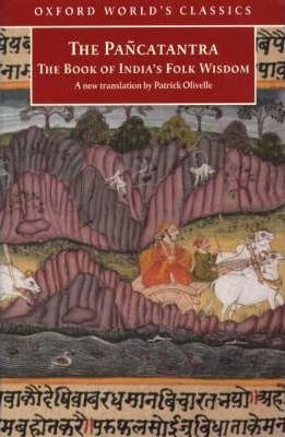 Pancatantra - The Book of India`s Folk Wisdom