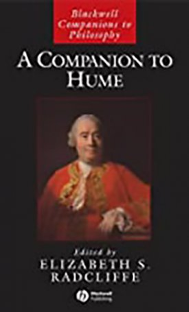 Companion to Hume, A