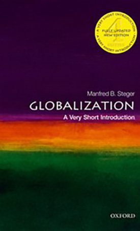 Globalization - A Very Short Introduction