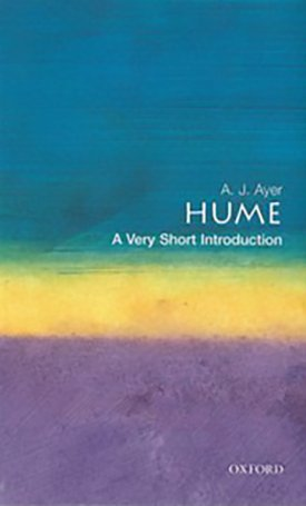 Hume - A Very Short Introduction