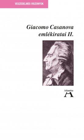 Giacomo Casanova emlékiratai II.
