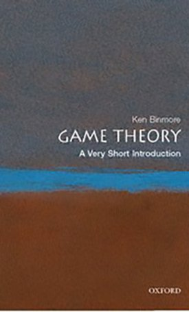 Game Theory - A Very Short Introduction