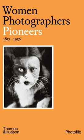 Pioneers 1851-1936 - Women Photographers