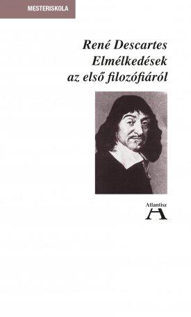 Elmélkedések az első filozófiáról