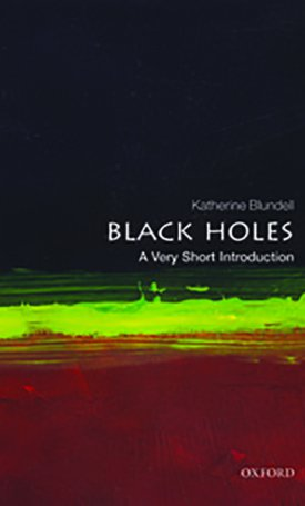 Black Holes - A Very Short Introduction