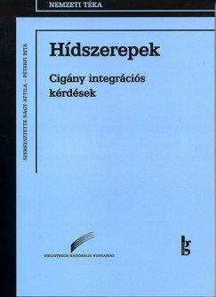 Hídszerepek - Cigány integrációs kérdések