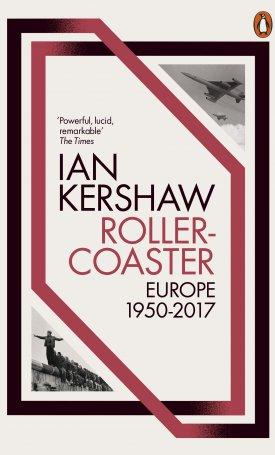 Roller-Coaster Europe 1950-2017
