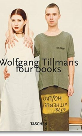 Wolfgang Tillmans - 4 books set