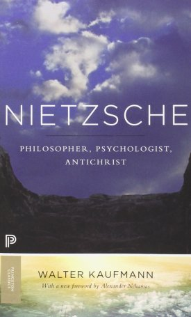 Nietzsche - Philosopher, Psychologist, Antichrist