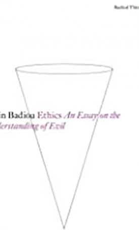 Ethics - An Essay on the Understanding of Evil