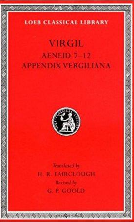 Aeneid: Books 7-12, Appendix Vergiliana - L64