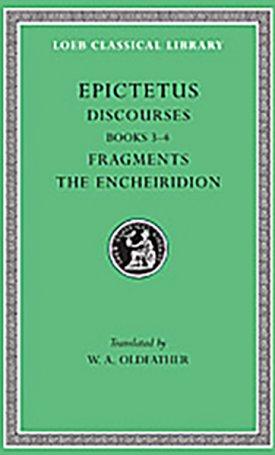 Discourses: Books 3-4 - L218
