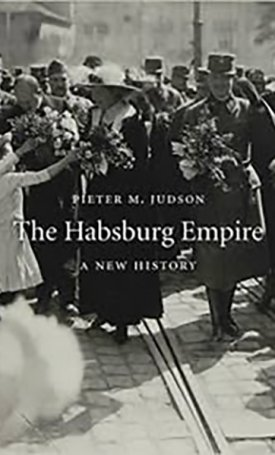Habsburg Empire, The - A New History