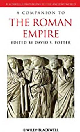Companion to the Roman Empire, A