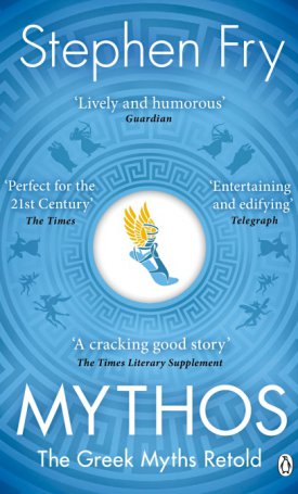 Mythos - The Greek Myths Retold