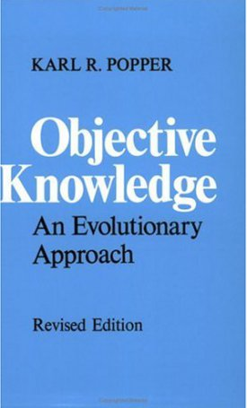 Objective Knowledge - An Evolutionary Approach