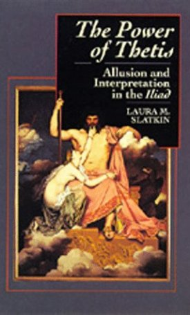The Power of Thetis - Allusion and Interpretation in the