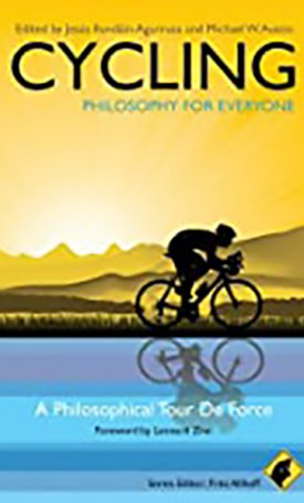 Cycling - A Philosophical Tour De Force