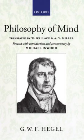 Philosophy of Mind - A Revised Version of the Wallace and Miller Translation
