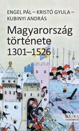 Magyarorsz�g t�rt�nete 1301-1526