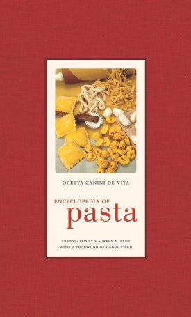 Encyclopedia of Pasta