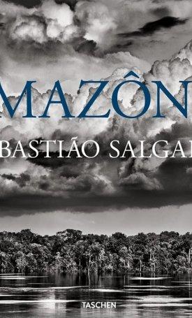 Sebastiao Salgado. Amazonia