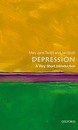Depression - A Very Short Introduction