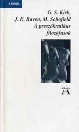 preszókratikus filozófusok, A
