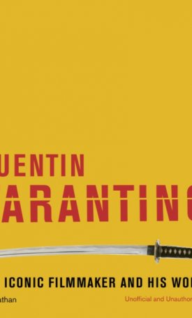 Quentin Tarantino - The iconic filmmaker and his work