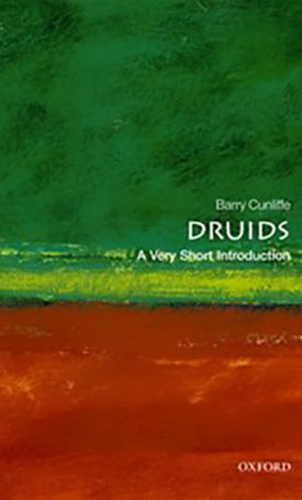 Druids - A Very Short Introduction