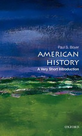 American History - A Very Short Introduction