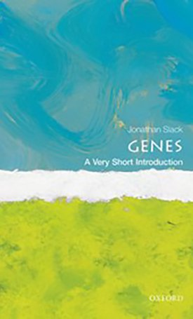 Genes - A Very Short Introduction