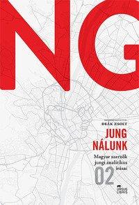 Jung nálunk II. - Magyar szerzők jungi analitikus írásai